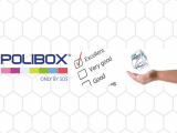 Polibox fa la differenza con il certificato TÜV
