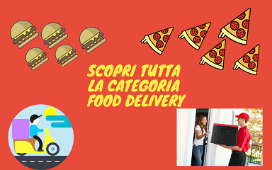 Food delivery e contenitori isotermici Polibox